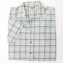 J. Crew Plaid Shirt Men's XL - Extra Large