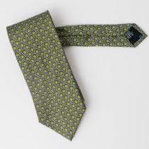 Ungaro Silk Dot Tie