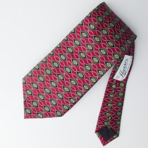 Collection XXI by Richel Silk Tie