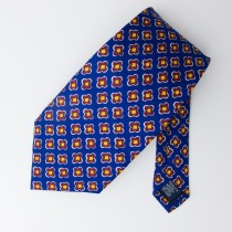 Polo by Ralph Lauren Silk Flower Tie