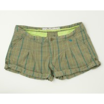 Abercrombie & Fitch Roll-Up Shorts Women's Estimated 4 or 6