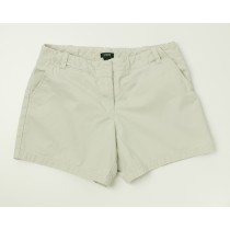 J. Crew Low Fit Chino Shorts Women's 4