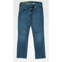 J. Crew Matchstick Jeans Women's 28 (hemmed)