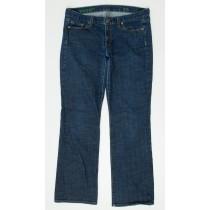 J. Crew Bootcut Jeans Women's 31S - 31 Short