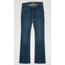 Abercrombie & Fitch Stretch Jeans Women's 0R - 0 Regular