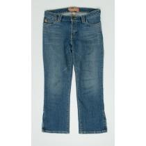 Abercrombie & Fitch Capri Jeans Women's 4