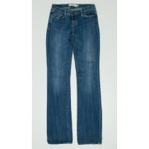 Abercrombie & Fitch Emma Stretch Jeans Women's 2L - 2 Long