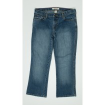 Abercrombie & Fitch Cropped/Capri Jeans Women's 8