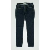 Abercrombie & Fitch Xfit Stretch Jeans Women's 00