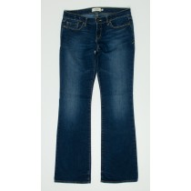 Abercrombie & Fitch Emma Stretch Jeans Women's 2S - 2 Short