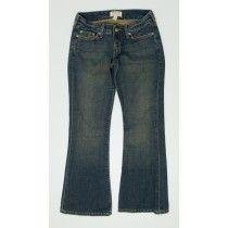 Abercrombie & Fitch Jeans Women's 0S - 0 Short