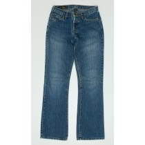 Abercrombie & Fitch 1892 Boot Jeans Women's 00R - 00 Regular