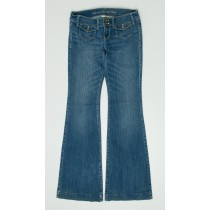 Abercrombie & Fitch Stretch Jeans Women's 2
