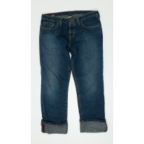 Abercrombie & Fitch 1892 Capri Jeans Women's 4