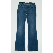 Abercrombie & Fitch Madison Stretch Jeans Women's 00S - 00 Short