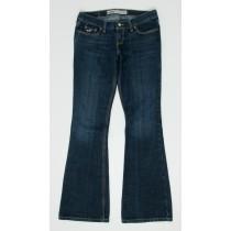 Hollister Cali Flare Jeans Women's 0S - 0 Short