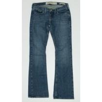 Hollister Cali Flare Jeans Women's 1S - 1 Short