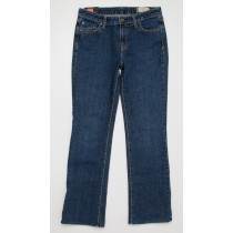 Gap 1969 Boot Cut Jeans Women's 6L - 6 Long (hemmed)