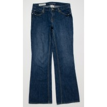 Banana Republic Contoured Boot Cut Jeans Women's 4