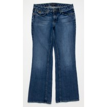Banana Republic Jeans Women's 8S - 8 Short