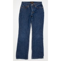Banana Republic Stretch Denim Jeans Women's 4L - 4 Long
