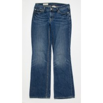 Banana Republic Boot Cut Jeans Women's 4