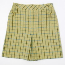 Ann Taylor Loft Tweed Skirt Women's 6P - 6 Petite