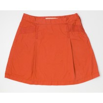 J. Crew Twill Chino Skirt Women's 10