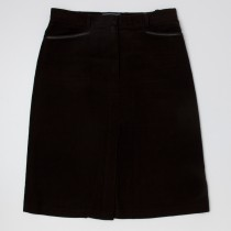 Joseph Corduroy Skirt Women's M - Medium