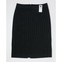 Gap Pinstripe Skirt Women's 0