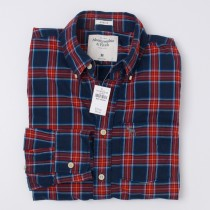Abercrombie & Fitch Classic Button-Down Shirt