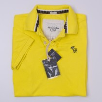 Abercrombie & Fitch Classic Pique Polo Men's XL - Extra Large