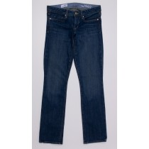 Gap 1969 Real Straight Jeans Women's 25/0p - Petite
