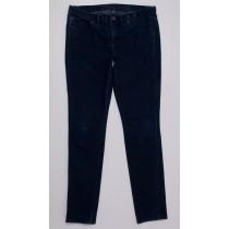 Madewell Skinny Low Jeans Women's 30 (hemmed)