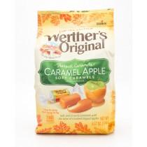 Werther's Original Caramel Apple Soft Caramels net wt. 8.57 oz