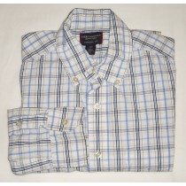American Eagle Plaid Shirt Men's Small - S