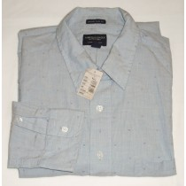 American Eagle Woven Shirt Men's Large - L