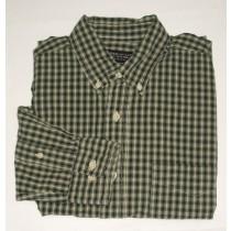 American Eagle Plaid Shirt Men's Extra Small - XS