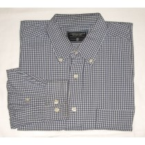 American Eagle Check Shirt Men's Extra Large - XL