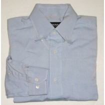 Boss by Hugo Boss Blue Shirt - 15 32/33