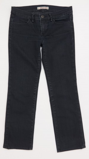 J Brand Ankle Cleavage Jeans in TAR Women's 27