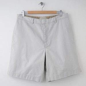 J. Crew Khakis/Chino Shorts Men's Size 35