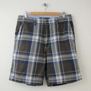 American Eagle Outfitters Bermuda Shorts Men's Size 33