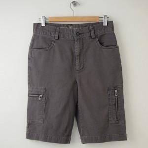 Brooklyn Industries Cargo Shorts Men's 30