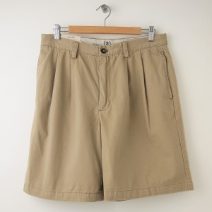 Izod Saltwater Chinos Shorts Men's 34