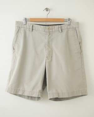 Banana Republic Khaki/Chino Shorts Men's W34