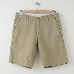 AG Adriano Goldschmied Supply AG-ED Vintage Chino Shorts Men's Size 29