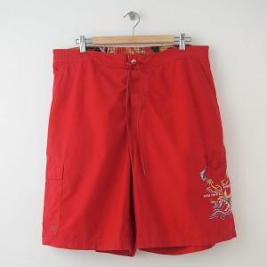 Ralph Lauren Swim Trunk Shorts Men's Size XXL - 2XLarge