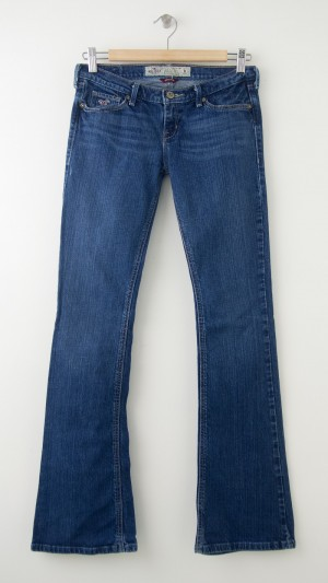 Hollister Cali Flare Jeans Women's 1R - Regular