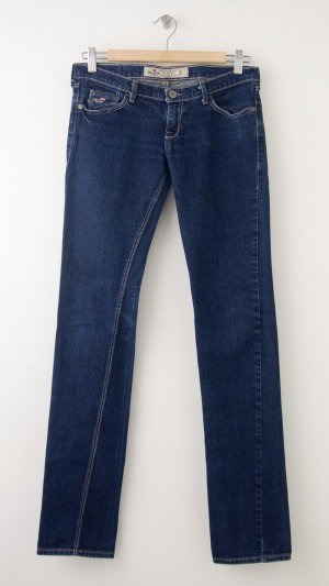 Hollister Laguna Skinny Jeans Women's 1R - Regular